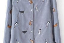 Buttondown shirts??