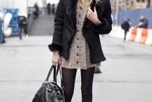 Fashion / by Raysa Moreira
