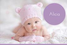 Nombres de bebé: Príncipes y princesas 2014 / by BabyCenter en Español