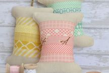 Sewing Notion Holders