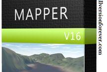 GIS/GPS Software Global Mapper