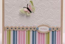Birthday cards / by Julia Brereton