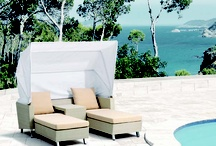Dreamy Outdoor Furniture / Dreamy Collection