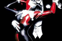 Joker and Harley <3