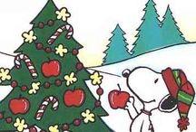 Snoopy Christmas