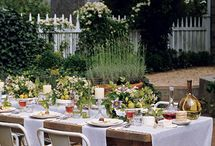 Outdoor Entertaining / by Bonnie Plants