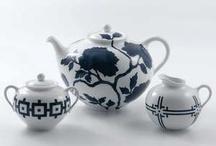 Tea sets. / by Sil MorB