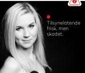 """Personskadeforbundet, Norway"""