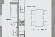 house/apartment plans