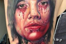 Tatuaje / Tatuaje - Tattoos