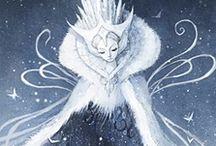 Snehová kráľovná