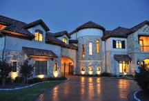 Sean Knight Custom Homes / by Sean Knight Custom Homes