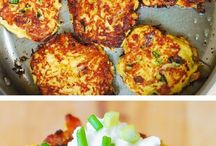 FRITTER Recipes