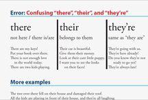 Common English Mistakes / 0