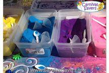Sand Art Idea