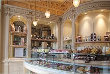 Paris_pastry and sweets I have loved