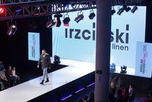 Parada Projektantów 2015 - Trzciński Only Linen / Trzciński Only Linen
