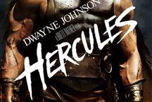 Hercules '14 / by Marquee Cinemas