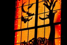 Halloween / by Jenny Green
