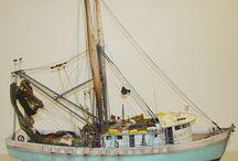 gemi maketleri