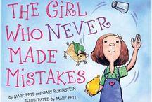 1st Grade Books / by Ally Silverberg