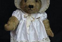 Teddy Bears. / by Victoria Buttigieg