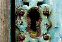 Open Sesame! / by McCaulie Feusahrens