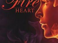 Fire Heart / Second novel in the Broken Bottles Series