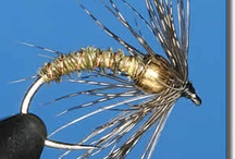 Flyfishing and Flytying -found on Pinterest / by Scott Rice