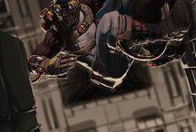 Steam Punk Super Heroe