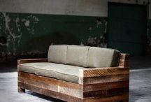 divani & poltrone