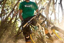 MTB pics we like / Cool mountain bike pics