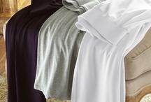 Lounge clothes