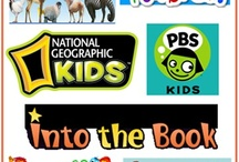 Tech: apps and websites for kids