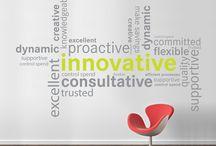 Creative Staff Ideas