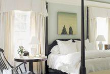 Bedroom Decor / by Jessica Takacs