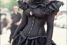 Cosplay Gothic