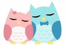 Owls♥