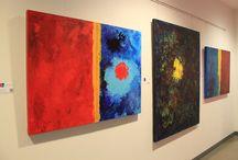 Contemporary Art Palo Alto