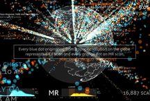Amazing Data Visualization / by David Mullin