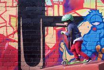 Skate Parks - South