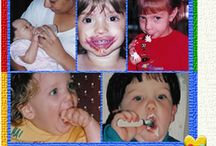 FEEDING THERAPY / Strategies and ideas for feeding therapy for children with sensory and oral motor based feeding disorders.