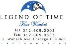 Watches / Watches from our collection for sale at www.legendoftime.com   All pictures copyright Legend of Time Inc