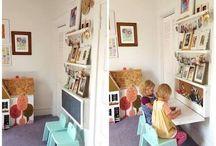 Room littlegirl