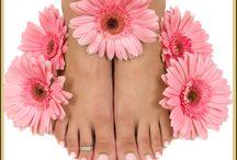 Bakım önerileri / Ayak ve ayakkabı bakımı hakkındaki önerilerimiz...