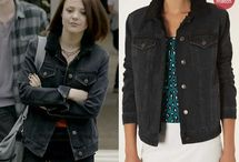 Finding Carter Style & Clothes by WornOnTV / Fashion from Finding Carter on MTV