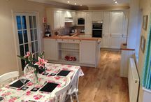 Family kitchens / Great family kitchens to enjoy