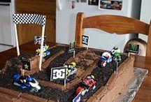 fiesta pista carrera