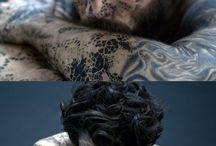 Tattoos / Dude...tattoos