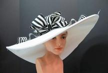Aimer Wedding inspiration :D / Wedding inspiration and Nomes big matchmaker hat ideas